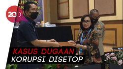 Tak Temukan Indikasi Korupsi, Polisi Setop Kasus OTT Pejabat UNJ
