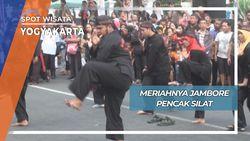 Jambore Pencak Silat, Yogyakarta