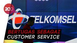 Karyawan Outsource Bobol Data Denny Siregar, Telkomsel Minta Maaf