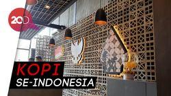 Menjajal Kedai Kopi Milik Anak Ahok yang Indonesia Banget