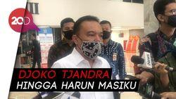 Selain Maria Lumowa, DPR Minta Buronan Lain Juga Ditangkap
