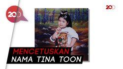 Tina Toon Kenang Jasa Papa T Bob dalam Perjalanan Kariernya