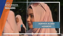 Komunitas Hijabers Malang