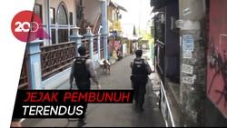 Polisi Olah TKP Kasus Kematian Editor MetroTV, Anjing Pelacak Diturunkan