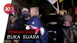 Artis HH Diamankan Polisi karena Dugaan Prostitusi