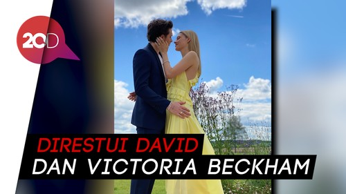 Brooklyn Beckham Beri Cincin Tunangan Seharga Rp 2,8 M ke Nicola