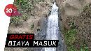 Curug Gumawang, Objek Wisata Air Terjun Baru di Ciamis