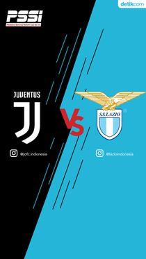 Obrolan Panas Antar Fans Club Juventus dan Lazio