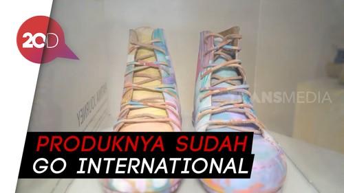 Ini Nih Sepatu Eco Material yang Ramah Lingkungan