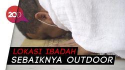 Panduan WHO agar Aman dari COVID-19 saat Idul Adha