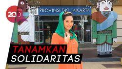 Strategi None Jakarta Promosikan Wisata saat New Normal