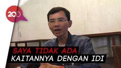 Gelar Profesornya Diragukan IDI, Hadi Pranoto Buka Suara