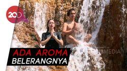 My Trip My Adventure: Curug Air Panas di Bandung