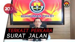 Otto Hasibuan Pengacara Djoko Tjandra, Polisi Belum Terima Suratnya