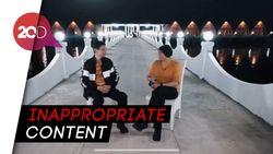 Video Anji-Hadi Pranoto soal Obat COVID-19 Dihapus YouTube