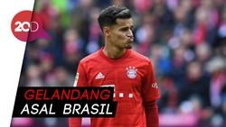 Arsenal Juga Ikut Berburu Coutinho