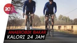 Ini Perbedaan Olahraga Aerobik dan Anaerobik