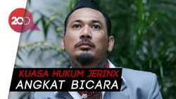 Jerinx SID Dilaporkan IDI atas Dugaan Ujaran Kebencian