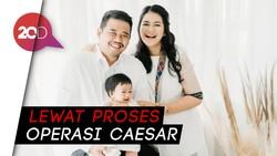 Selamat! Cucu ke-4 Presiden Jokowi Telah Lahir