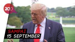 Trump Ultimatum TikTok: Pilih Dibeli atau Blokir!