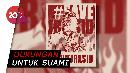 Jerinx Diperiksa Polda Bali, Nora Alexandra Gaungkan #savejrxsid