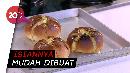 Masak Masak: Korean Garlic Cheese Bread ala Richard Kyle