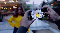 OPPO Reno4 Hadirkan Fitur Trendy Kamera Ponsel Masa Kini