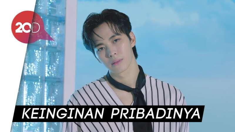 Hongbin Putuskan Hengkang dari VIXX