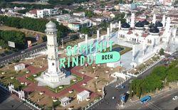 Semenit Rindu: Aceh