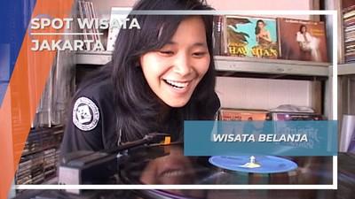 Surga Belanja Itu Bernama Jakarta