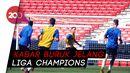 Duh, Dua Orang di Atletico Positif Corona