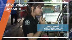 Gulai Tikungan yang Tersohor, Jakarta