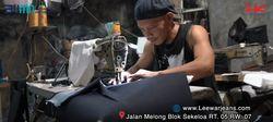 Hutama Karya Dukung Kemajuan 1200 UMKM di Indonesia