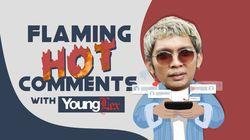 Young Lex Bacain Hate Comment, Emosi Gak Ya?