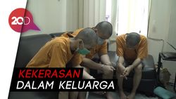 Pelaku Penembakan di Tangerang Disebut Alami Kekerasan Sejak Kecil
