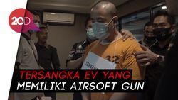 Tersangka 7 Penembakan di Tangerang Susun Rencana di Apartemen
