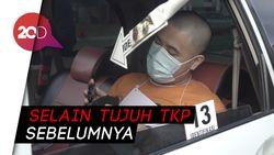 Terungkap! Ada TKP Baru di Kasus 7 Penembakan di Tangerang