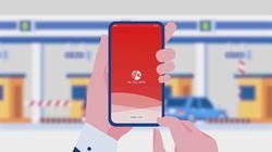 Serba Tahu Soal Jalan Tol dengan HK TOLL Apps