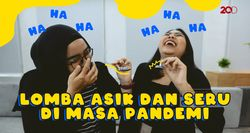 Dirgahayu Indonesiaku! Begini Cara Tetap Gelar Lomba 17-an Asyik dan Seru