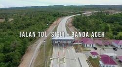 Segera Hadir Penghubung Jalan Baru di Aceh