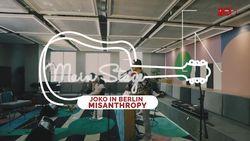 Mewakili Perasaan Introvert, Joko in Berlin Rilis Misanthropy