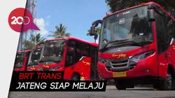 Sambut Kehadiran BRT Jateng untuk Wisata ke Borobudur