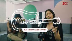 Lagu Cinta Sebodoh Ini Tata Janeeta ft. Ade Govinda Cocok Buat Kamu Yang Bucin!