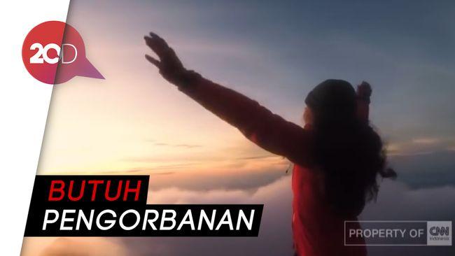 Tips Agar Foto Liburan Jadi Favorit dan Panen 'Like' di Sosmed