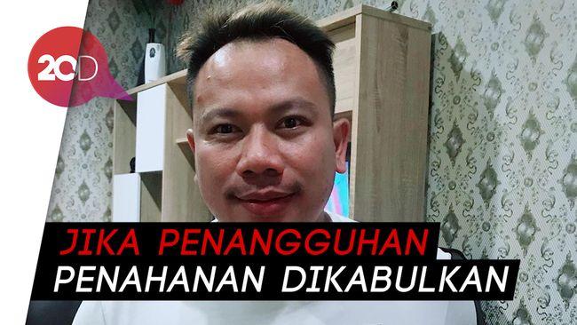 Vicky Prasetyo Diperkirakan Bebas Penjara Besok