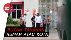 Bebas dari Rutan Salemba, Apa Status Hukum Vicky Prasetyo?