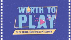 Rekomendasi Film Horor Ber-setting di Sebuah Rumah