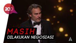 Joaquin Phoenix Ditawari Angka Fantastis untuk Sekuel Joker