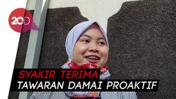 Kasus Syakir Daulay Vs ProAktif akan Selesai Jika...