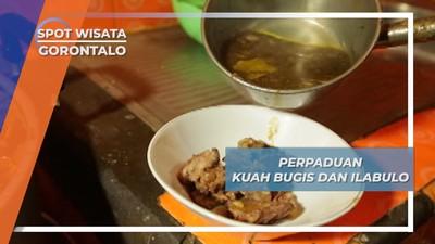 Kuah Bugis, Kuliner Rawon ala Gorontalo